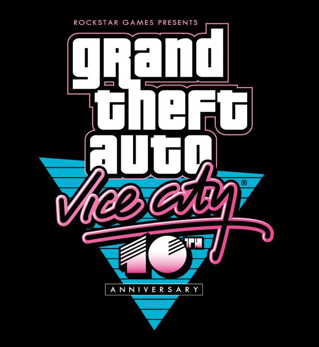 Décimo aniversário de Grand Theft Auto: Vice City