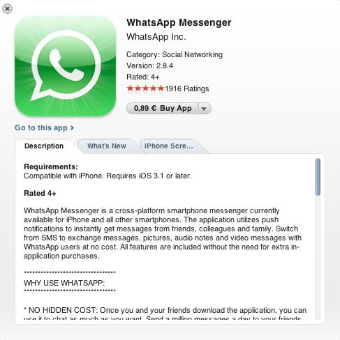 Mudança na cobrança em App Stores da Europa