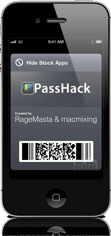 Passhack