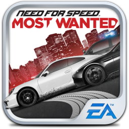 Ícone do jogo Need for Speed Most Wanted