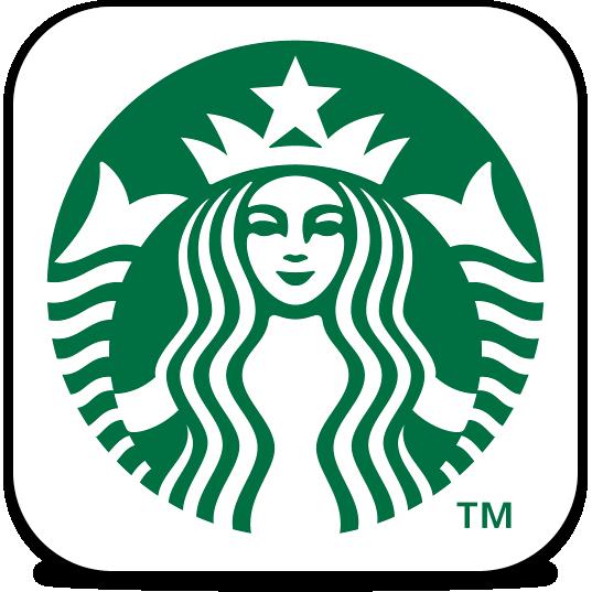 Ícone - Starbucks