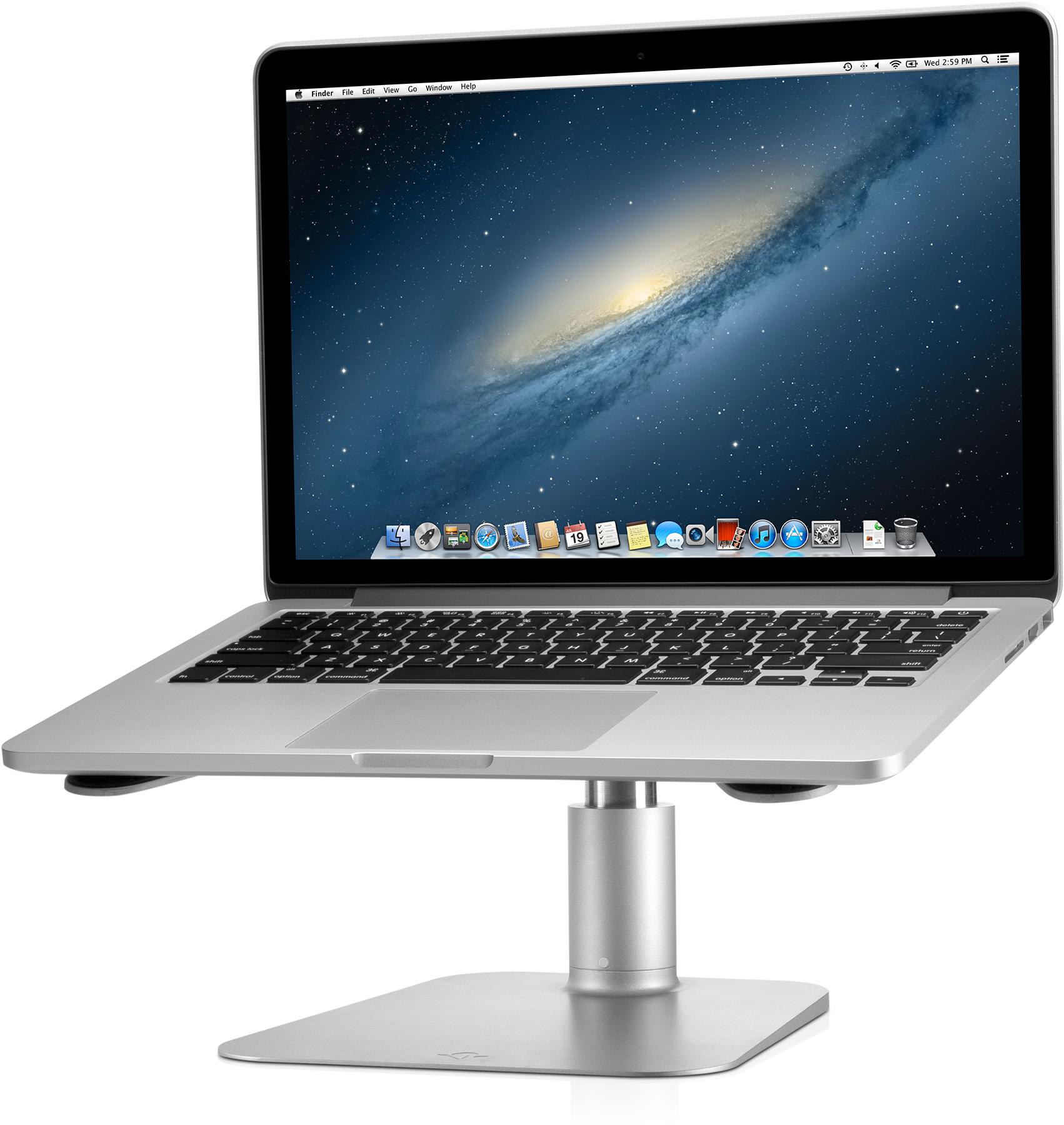 HiRise para MacBook