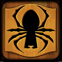 Ícone - Spider: The Secret of Bryce Manor