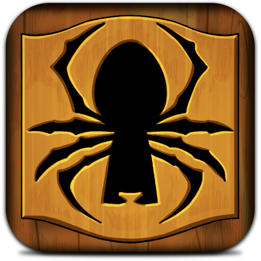 Ícone - Spider: The Secret of Bryce Manor