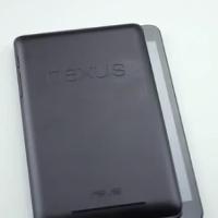Vídeo iPad mini vs. Nexus 7 (miniatura)