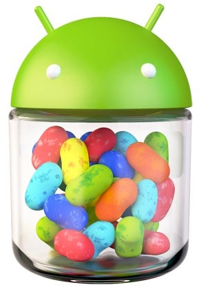 "Android 4.1 (""Jelly Bean"")"
