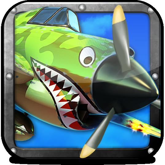 Ícone do jogo Air Patriots