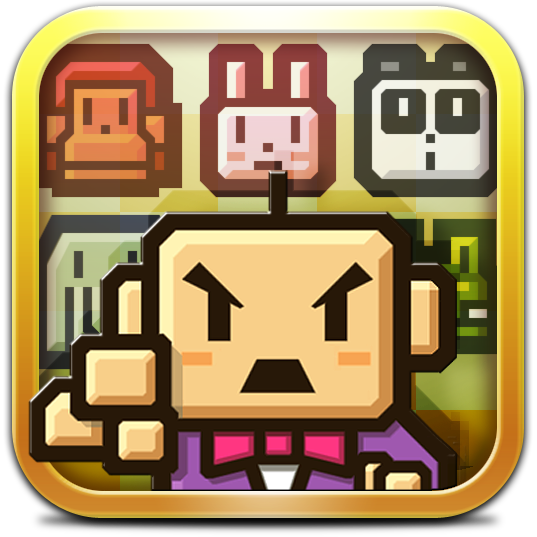 Ícone do jogo ZOOKEEPER DX