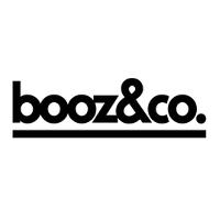 Logo da Booz & Company (miniatura)