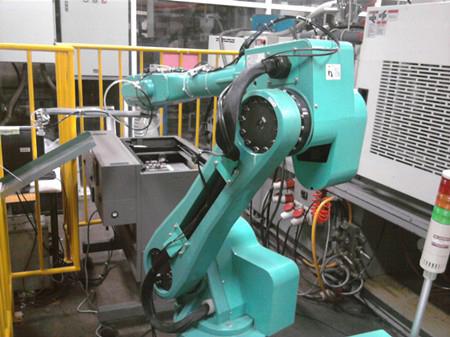Robô da Foxconn