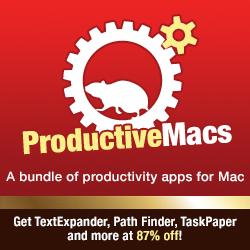 Bundle do Productive Macs