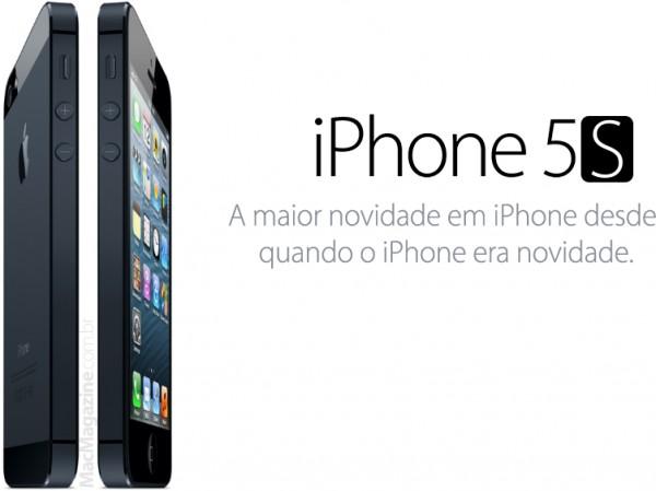 Montagem do iPhone 5S