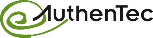 Logo da AuthenTec