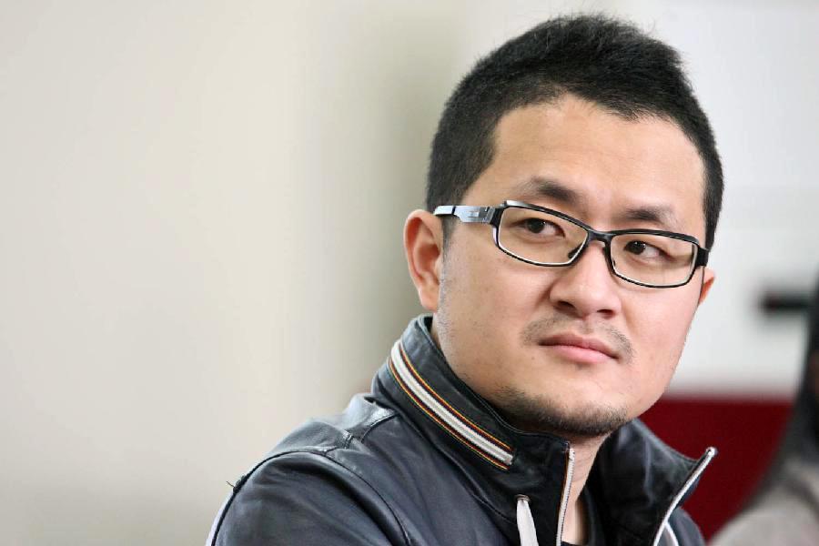 Giddens Ko, de Taiwan