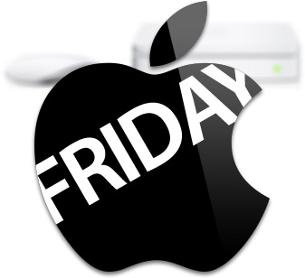 Acessórios na Black Friday da Apple Brasil