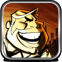 Ícone do jogo Vengeance: Woz With A Coz