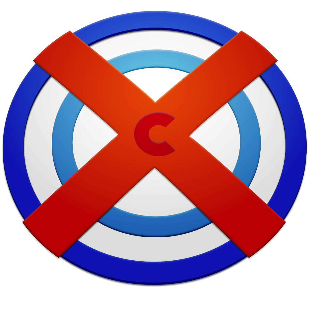 Ícone - Crosspost