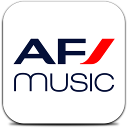 Ícone - Air France Music