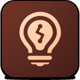 Ícone - Adobe Ideas