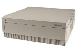 Apple MultiServer