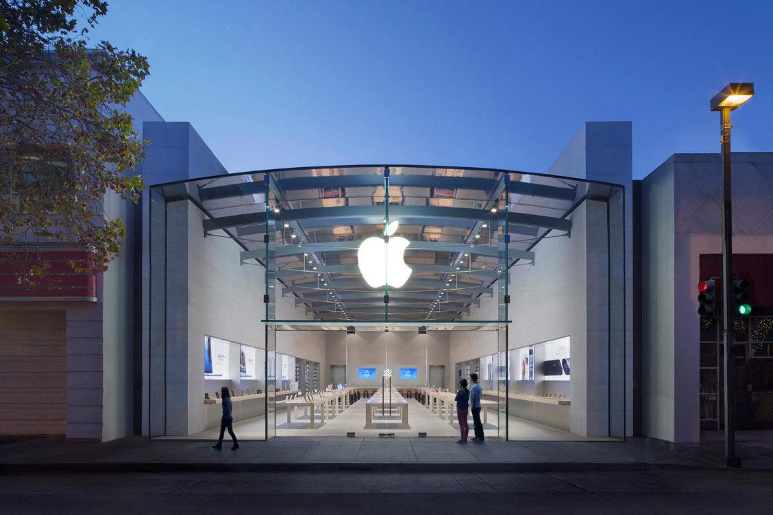 Apple Retail Store de Palo Alto