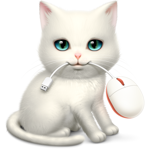 Ícone - Shortcat