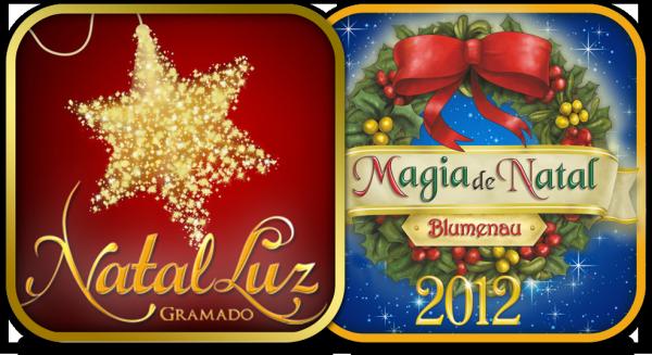 Ícones - apps de Natal