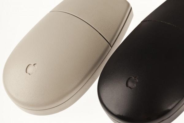 Apple Desktop Mouse II