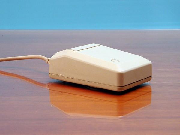Mouse do Apple IIc