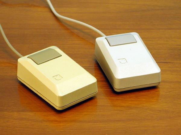 Mouse do Macintosh
