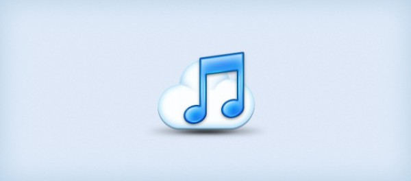 Música na nuvem