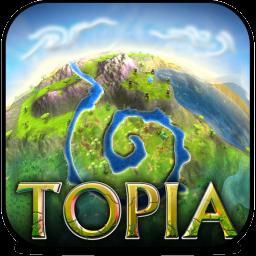 Ícone - Topia World Builder