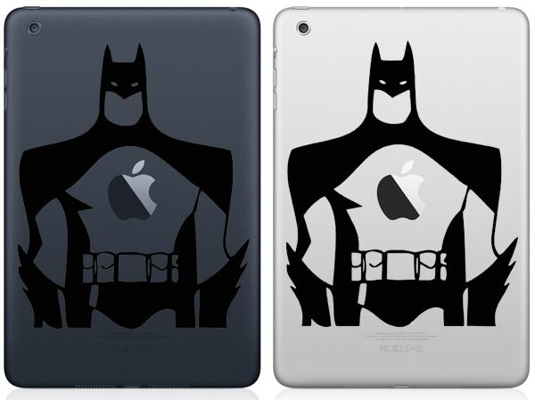 Adesivo para iPad - Batman