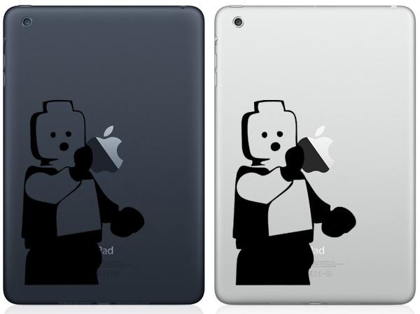 Adesivo para iPad - Lego