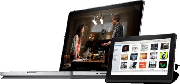 iDisplay Pro (Mac e iPad)