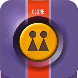 Ícone - Clone Camera
