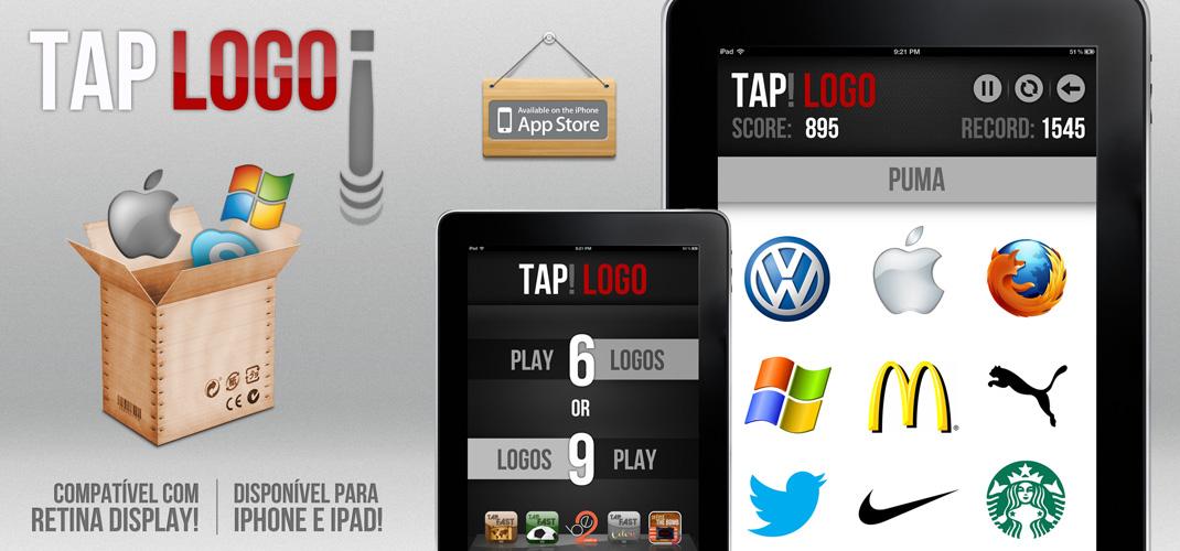 Tap Logo em iGadgets