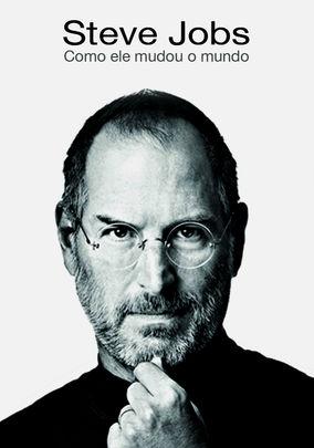 Steve Jobs na Netflix
