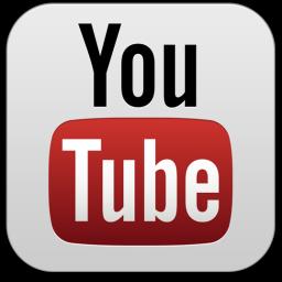Ícone - YouTube para iOS