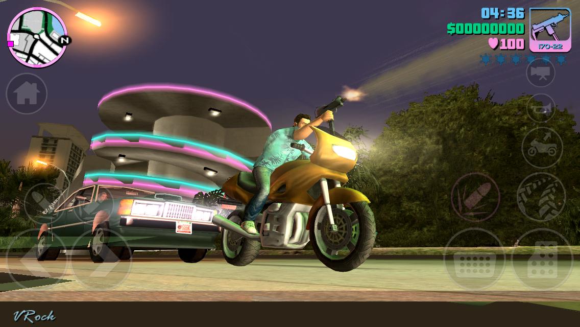 Jogo GTA: Vice City