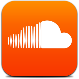 Ícone do SoundCloud