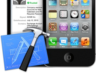 Desenvolvimento - iOS