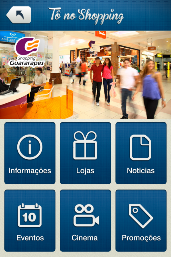 Tô no Shopping - iPhone