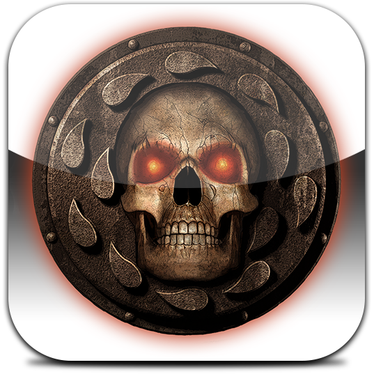 Ícone - Baldurs Gate: Enhanced Edition