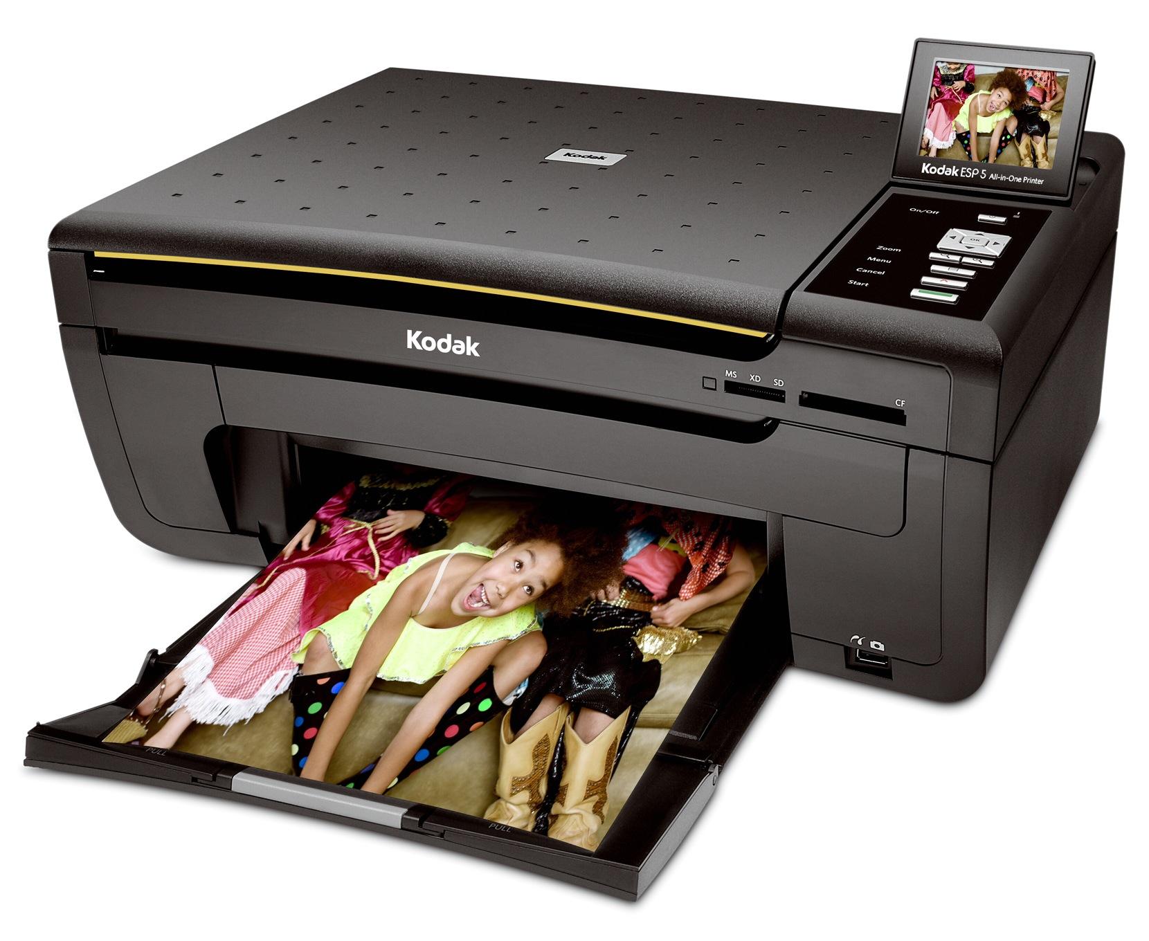 Impressora da Kodak