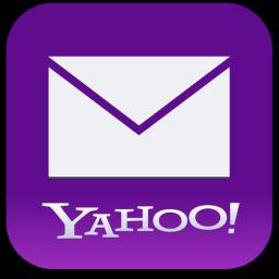 Ícone - Yahoo! Mail