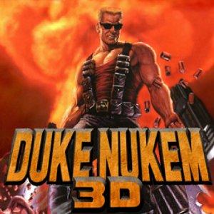 Duke Nukem 3D (miniatura)
