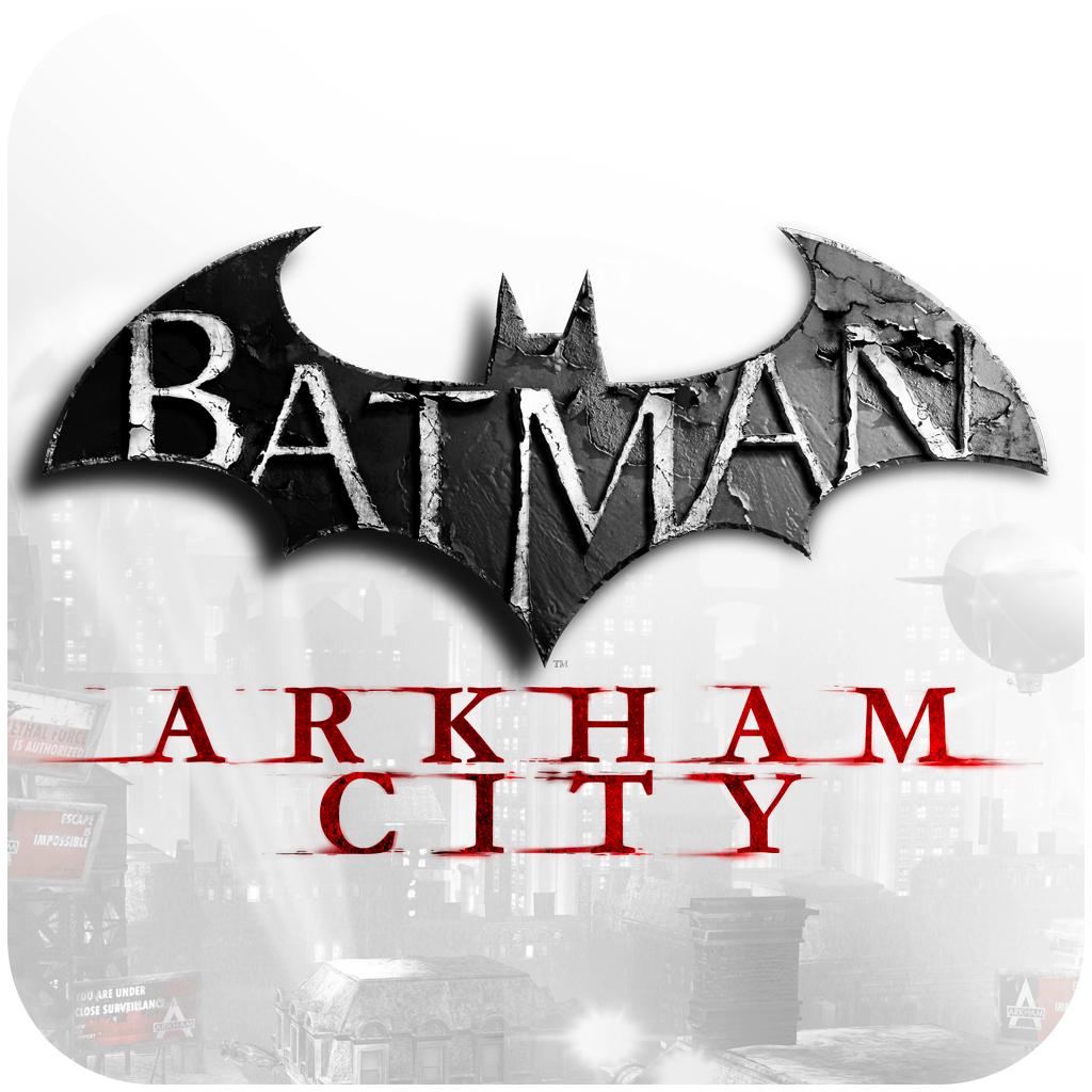 Ícone do jogo Batman: Arkham City