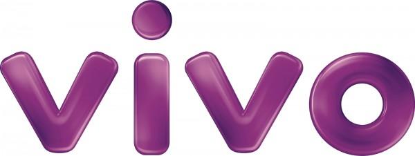 Logo da Vivo