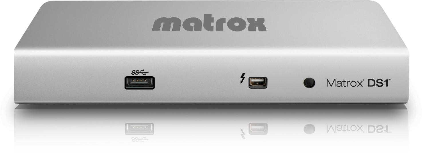 Matrox DS1